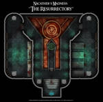 Dungeon Ravenstein - The Resurrectory