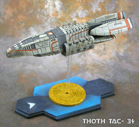Tactical Assault Carrier - Thoth 01