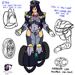 Etsu Character Sheet