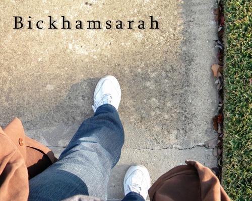 Profile 2014 by Bickhamsarah