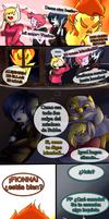 Danger! Dreams Fire~ FanComic page. 4