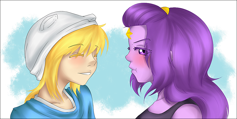 it's not funny~ by NarukoMegpoid