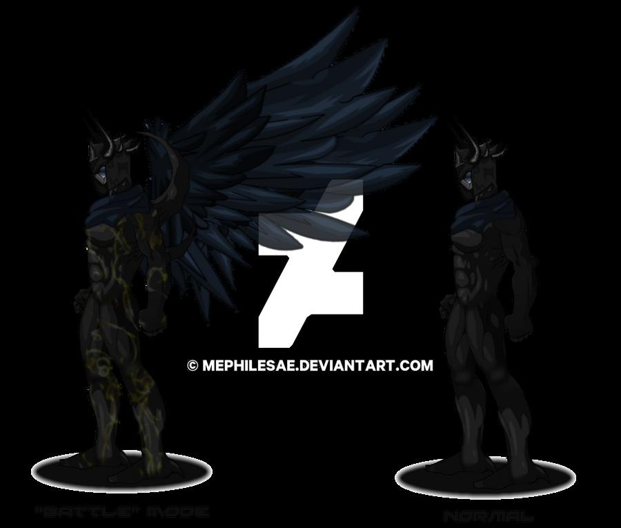 symbol nephilim angel #QV7P