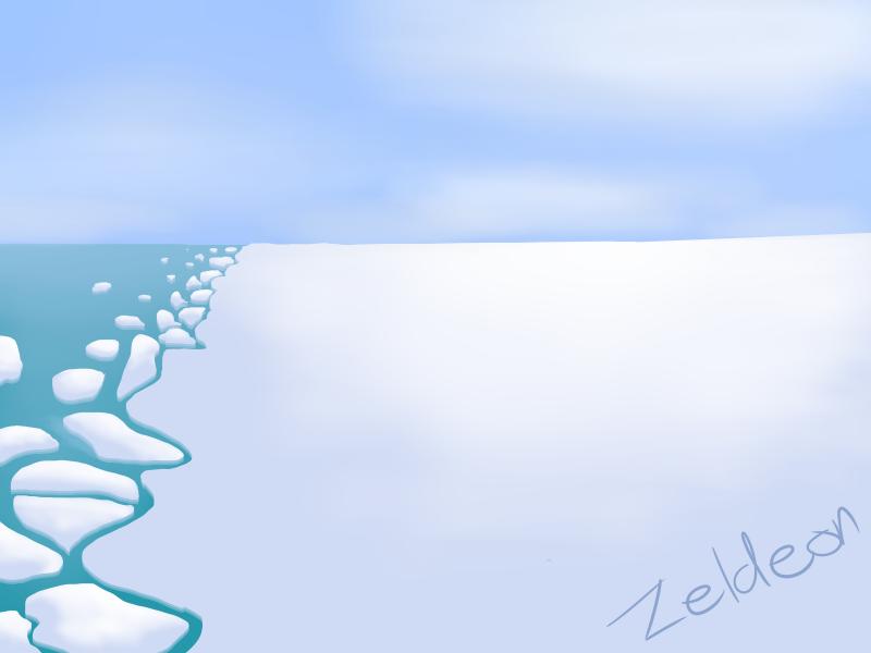 9- Neverlandscapes by Zeldeon