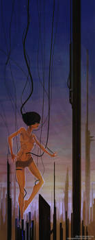 dancer // puppet [dawn]