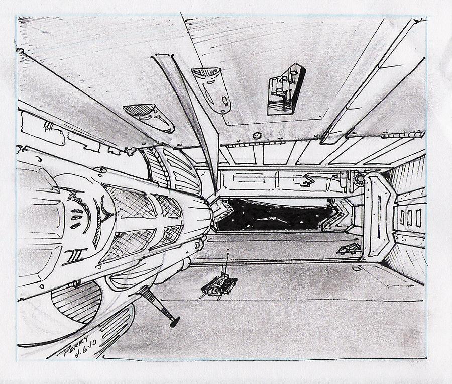 Sketch 77