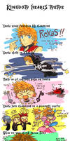 Kingdom Hearts Meme - Roxas by J4ne-d-C4t