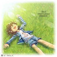 ...My Very Dream... by J4ne-d-C4t