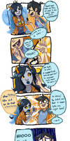trickster's tricks