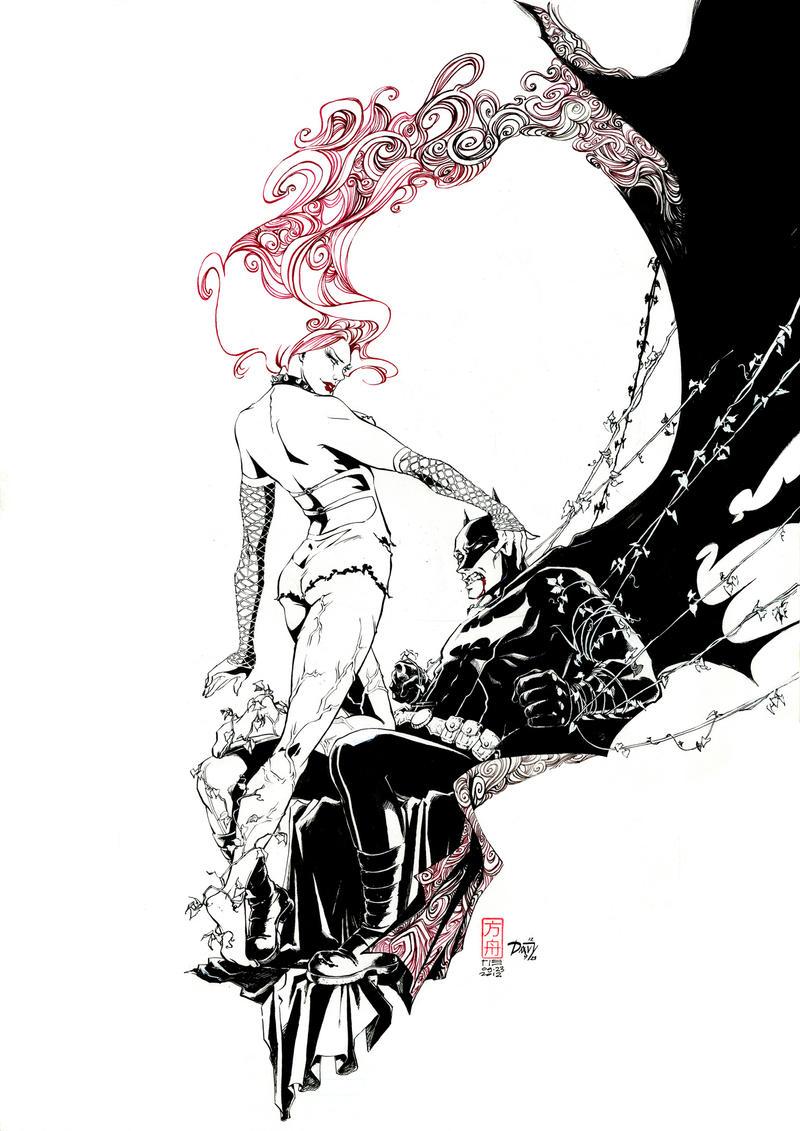 un.mask.ed inked by jeeyon