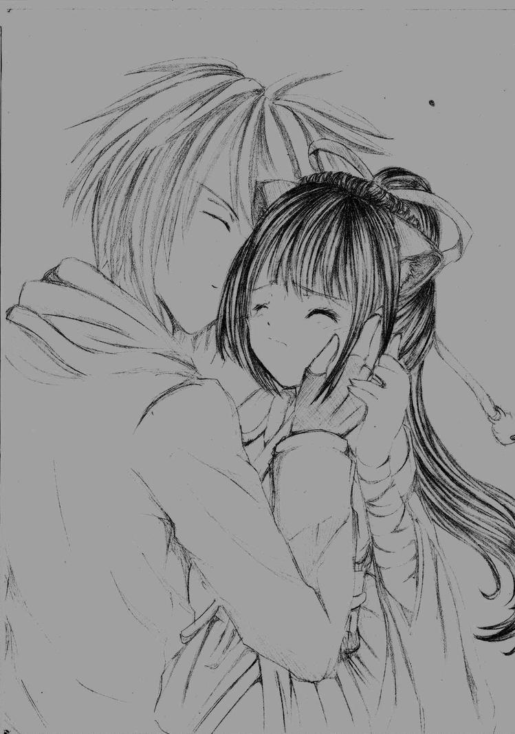 Guu : nii-san, Daisuki by Yukinechii