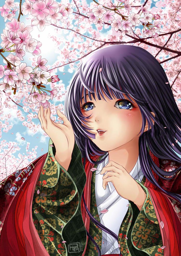 Happy Birthday Argi by Yukinechii