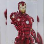 Iron Man Mark 3 Suit