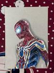 Spider Ironsuit