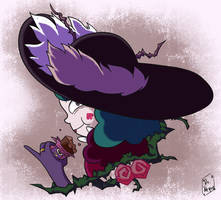 Eclipsa by D-WTF