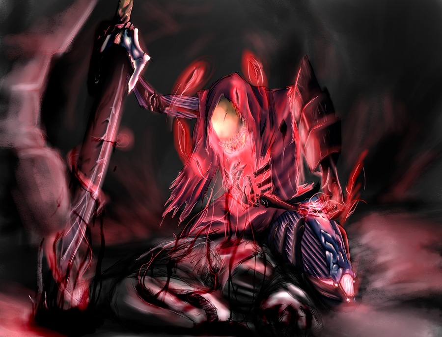 Blood.Lord by bloodtrailkiller