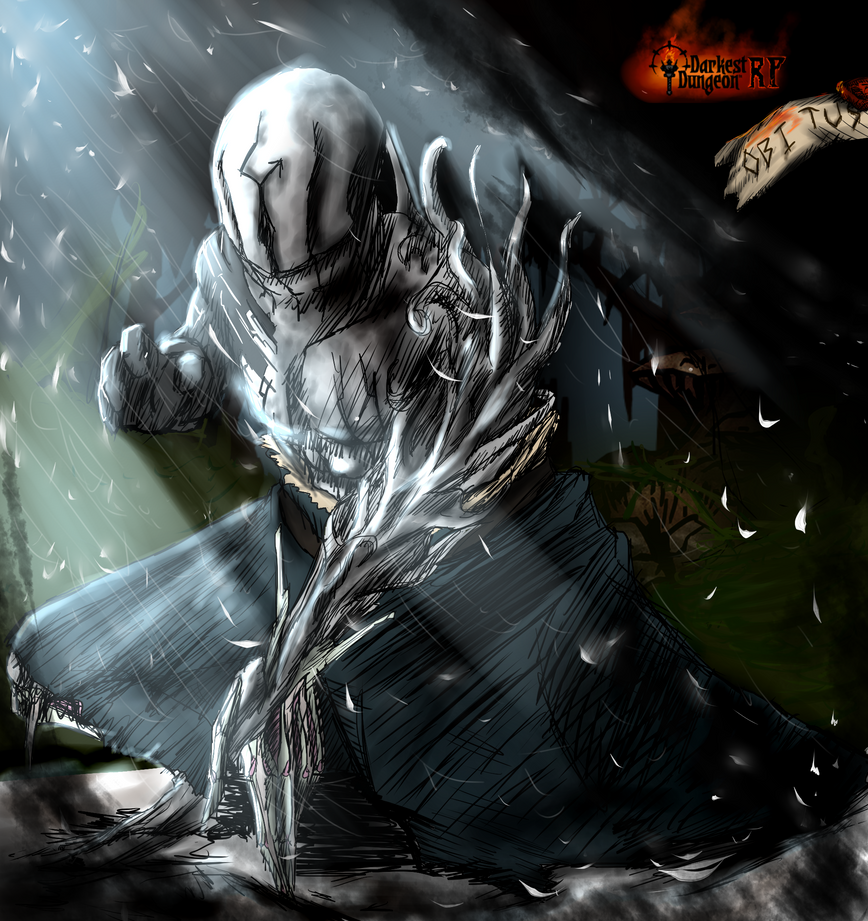 The Darkest Roleplay : Obitus - Abominationified by bloodtrailkiller
