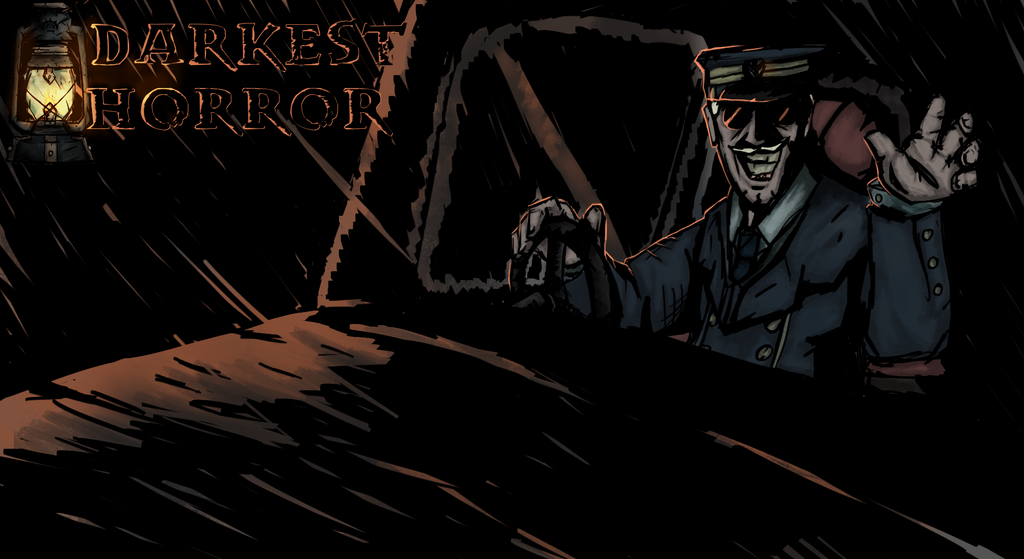 Topic: Darkest Horror | Darkest Dungeon