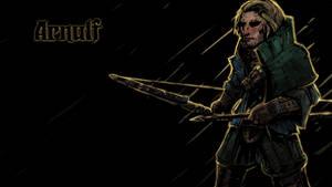 Arnulf Darkest Dungeon-y