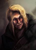 Arnulf Portrait