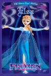 Elsa Vector