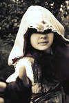 Assassin Creed Girl by UndyingMagic