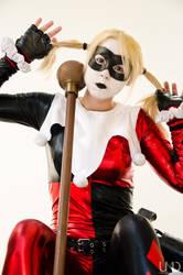 Harley by UndyingMagic