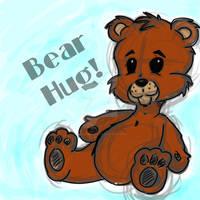 My Bear Hug