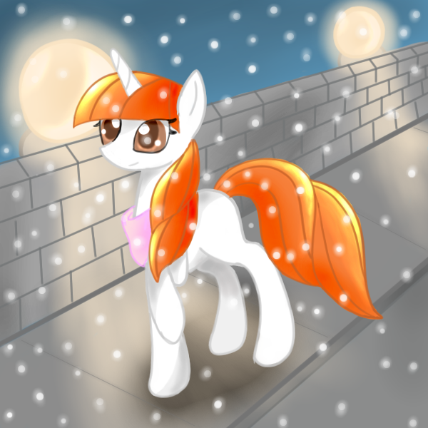 Starlet Snow_by_starletshine-d5mf673