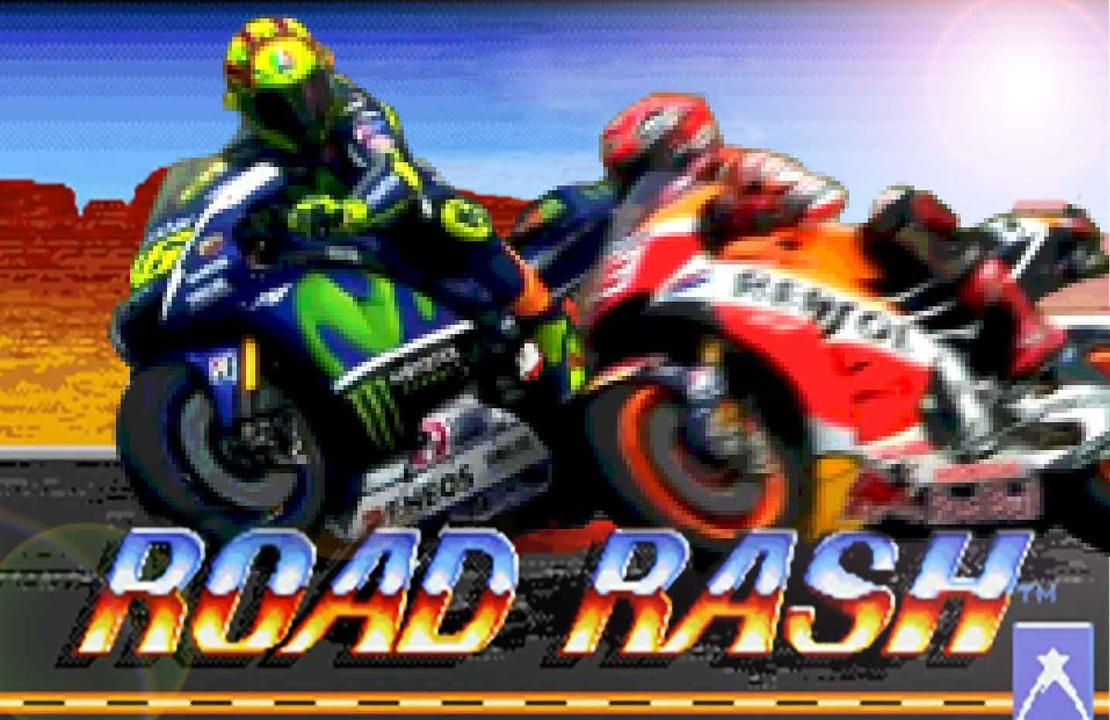 Road Rash 2015 by macmaniacoes on DeviantArt