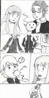 the journey of a Mistletoe part 3