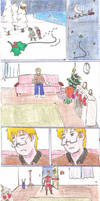 the journey of a Mistletoe final part