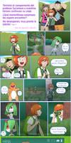 Comic de Kalos - P1