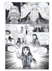 Valentine's doujin - ch4 page 10