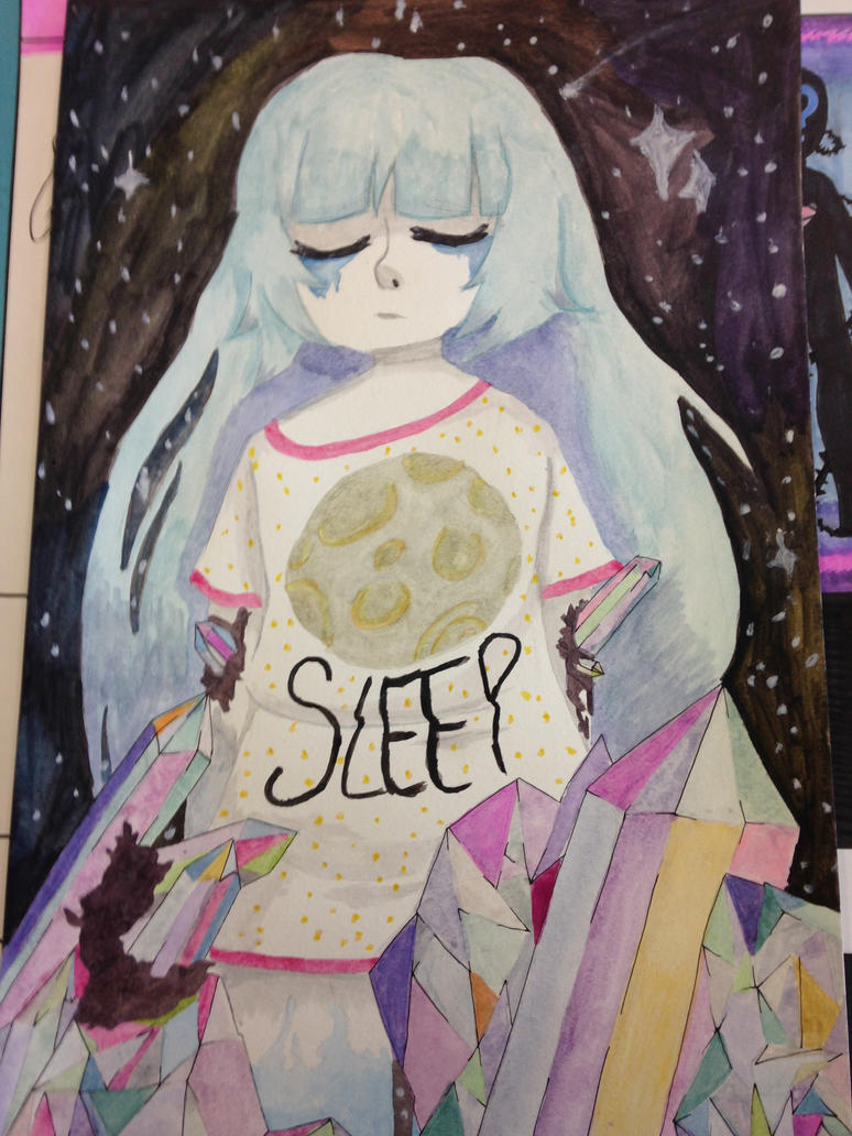 Sleep by DyingFable