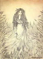 Poludnica by EvelineaErato
