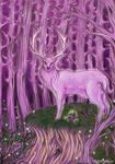 White Deer (Bialy Jelen)