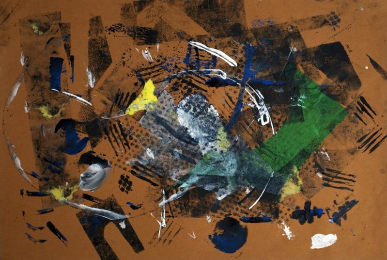 chaos by paterick16kermit