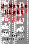 B-Movie Night ebook cover