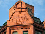 I. J. and C. Cooper Limited