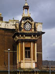 Plymouth Grove clock tower