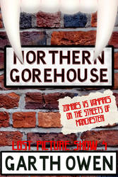 Northern Gorehouse cover design