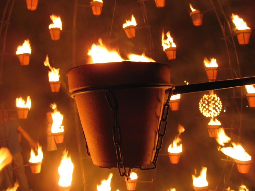 Fire Festival 3