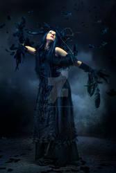 Black Magic No. II