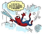Spiderman Nov2011