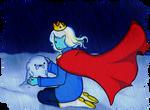 Finn the Ice Prince