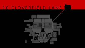 Wallpaper: 10 Cloverfield Lane