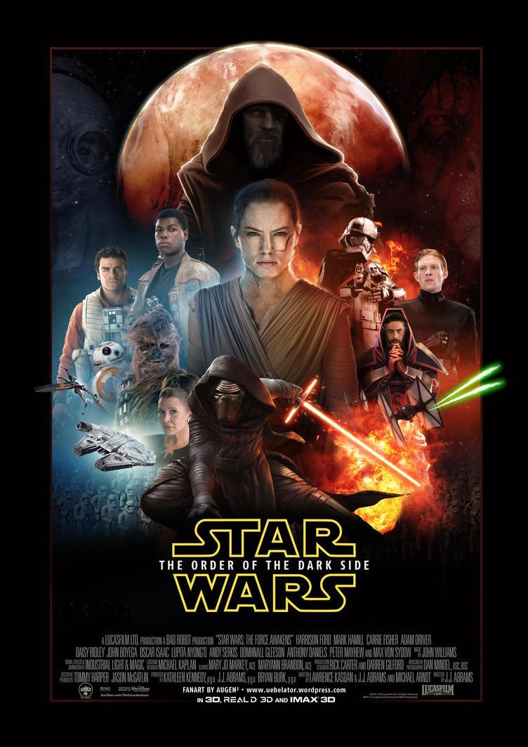 Star Wars 8 Stream