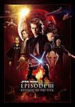 Star Wars: Episode 3 Fanart Poster