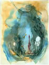 Vivid Dreams II by PellucidMind